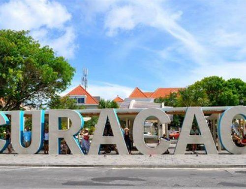 Curacao – June 2013