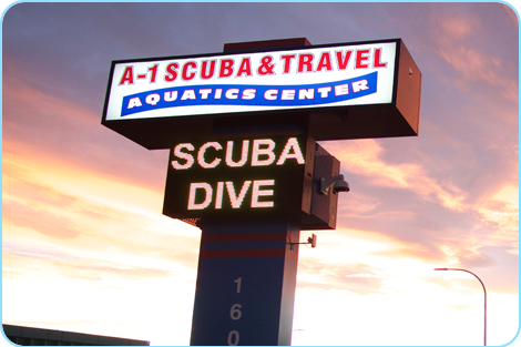 Learn to Scuba Dive in Denver