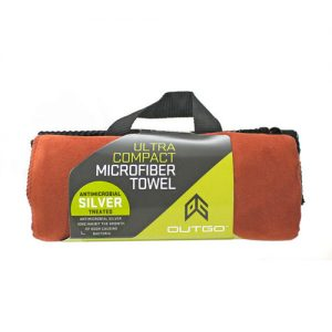 Outgo Microfiber Towel Large