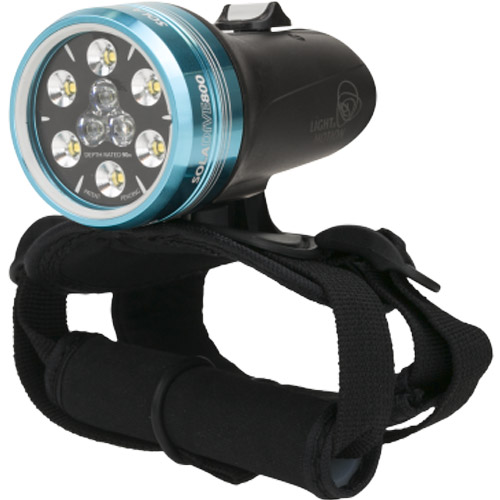 Light and Motion Sola Dive 800