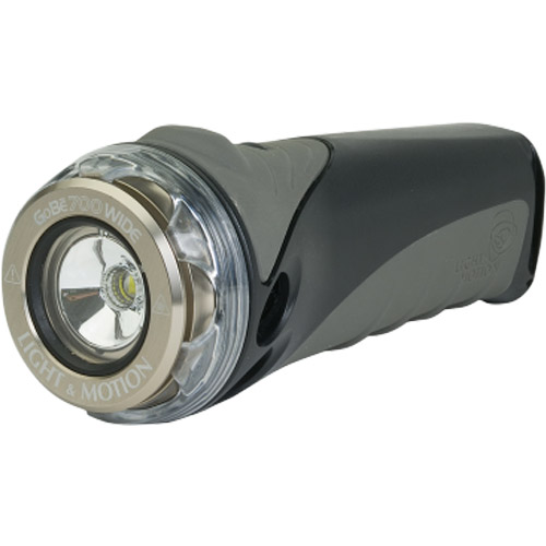 Light and Motion GoBe 700 Wide