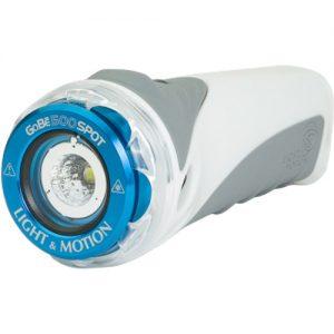 Light and Motion GoBe 500 Spot