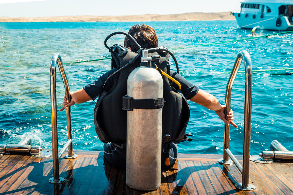 Benefits of Renting or Buying Scuba Gear_A1 Scuba and Travel