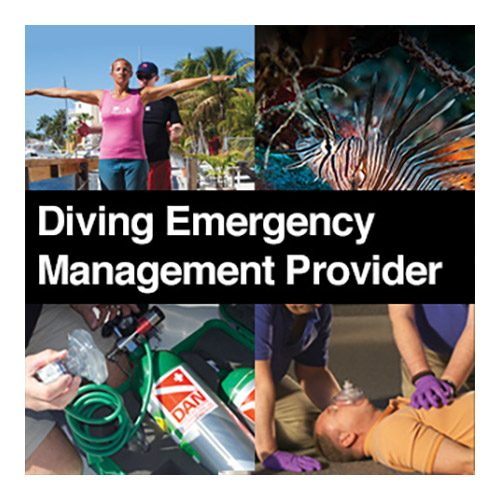 Diving Emergency Management Provider (DEMP)