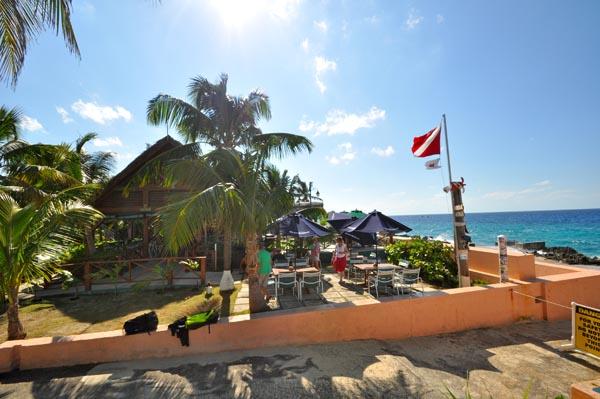 Grand Cayman November 2011