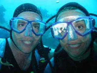 Fiji Escorted Group Trip 2002
