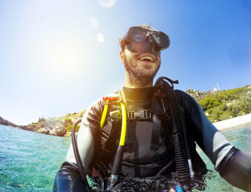 Why Scuba Travel Should Be In Your Travel Plans, the Guide to Diving the World