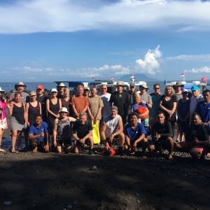 Indonesia Murex Manado & Lembeh Resort March 2017