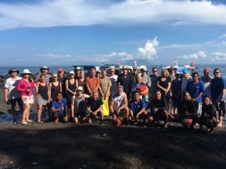 Indonesia Murex Manado & Lembeh Resort March 2017