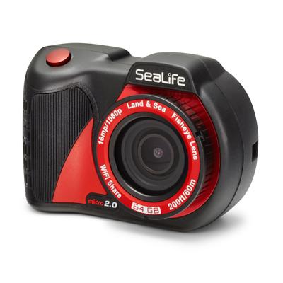 Micro 20 Underwater Camera