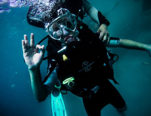 How Long Does it Take to Get Scuba Certified?