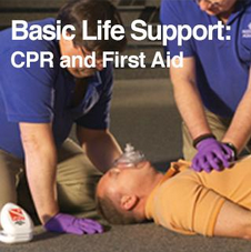 IQC – Basic Life Support: CPR & First Aid Instructor