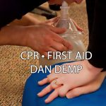 CPR First Aid