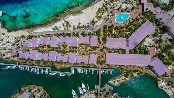 Bonaire Plaza Resort