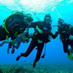 Divers with Disabilities