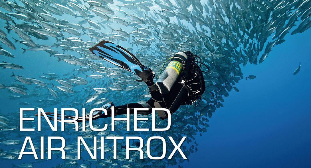 Enriched Air Nitrox Diver Course