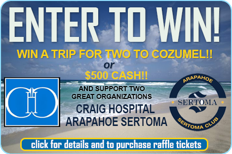 Enter to Win a Trip to Cozumel