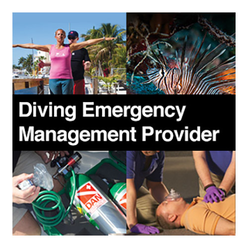 IQC – Dive Emergency Management Provider Instructor (DEMP)