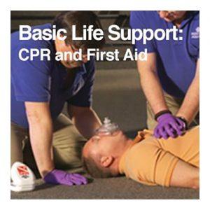 IQC - Basic Life Support