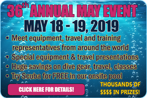 May Event 2019