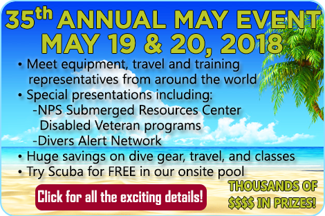 May Event 2018