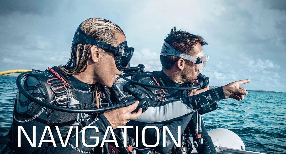 Navigation Diver Specialty Course