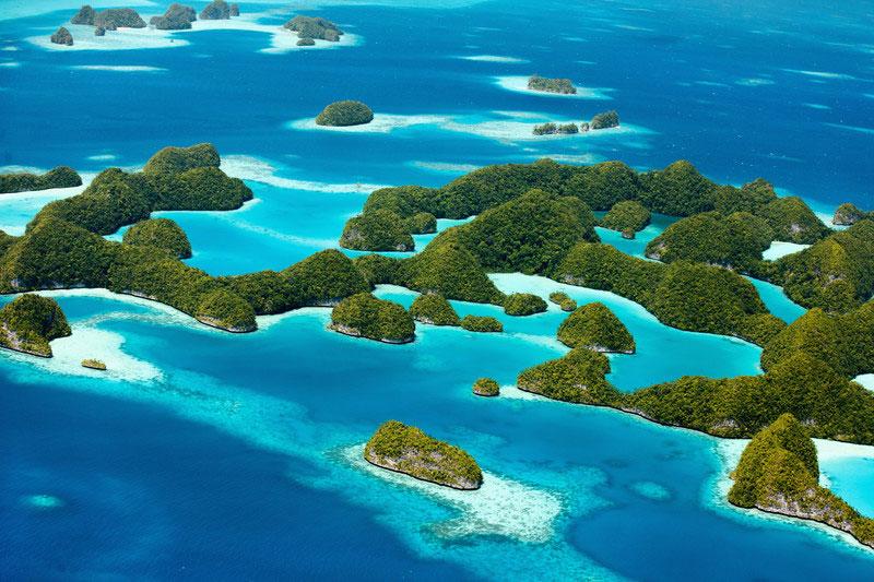 Palau: Micronesia