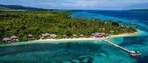 Travel to Wakatobi Resort with A-1 Scuba