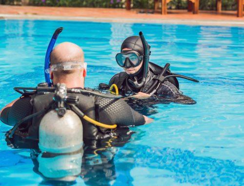 Tips for The Beginner Scuba Diver