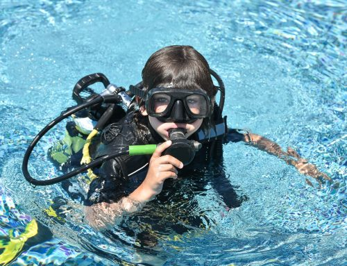 How to Shop Scuba Gear for Kids
