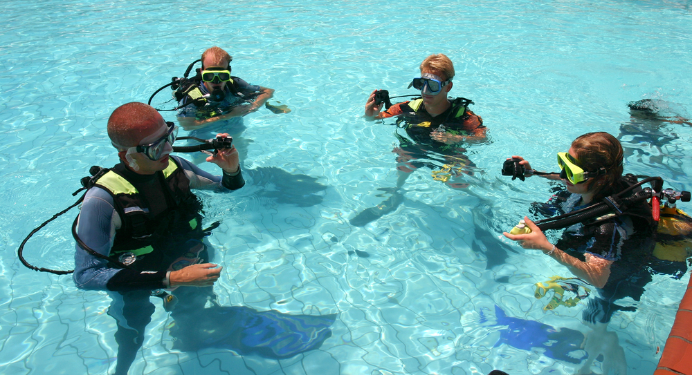 How Long Does It Take To Get Padi Certified A 1 Scuba Travel