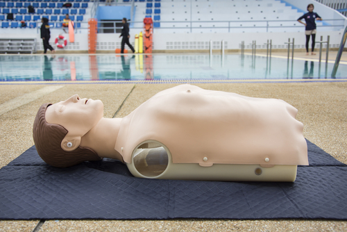 CPR and Diving: A Match Made for Scuba