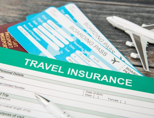 Get Ready for Your Next Dive Trip with DAN Travel Insurance