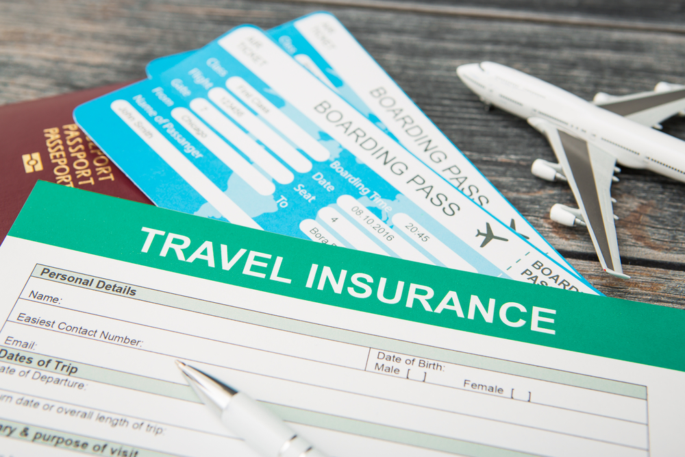 DAN Travel Insurance