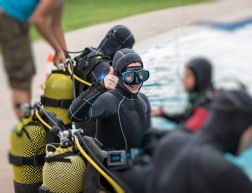 Beginner Divers – Professional Instructors: A Breakdown of All Scuba Certification Course Options