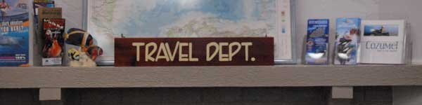 A-1 Travel Department