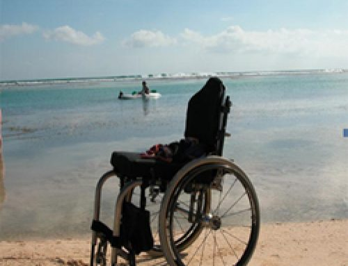 SUDS – Soldiers Undertaking Disabled Scuba